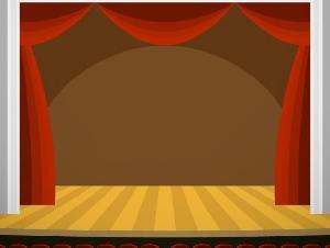 تجهيزات مسرحيات
